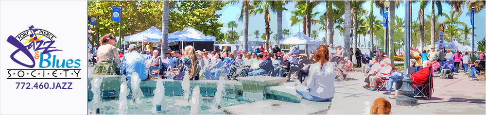 Fort Pierce Jazz & Blues Society