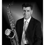 Jeff Rupert-Saxophone Extrodinaire!  Tues, Jan 14, 2020  8:45PM